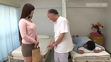 Innocent Wife Abused in massage in front of the husband SEE Complete: https://won.pe/fw9LP