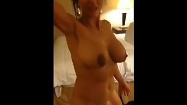 Wife cucks hubby, some of her lovers. Hubby records