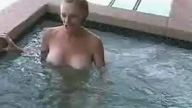 Mom Makes Son Pleasure Her