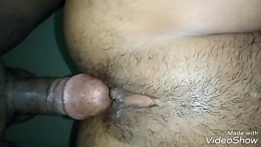 Indian double  wife fukked me
