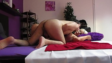 MILF WIFE MARIA ORGASM FUCK AMATEURE