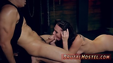 Brutal wife gangbang Best mates Aidra Fox and Kharlie Stone are