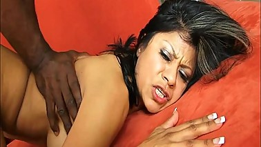Latina Slut Gabby Quinteros Takes a Big Cock Pounding!