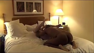 White wife fucked by BBC