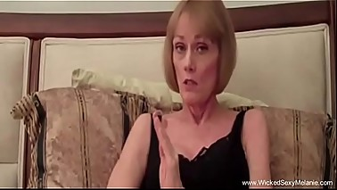 Horny Granny Makes A Breakthrough