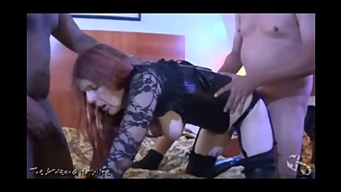 The Arizona HotWife tells coworkers she is slut - will gangbang all pt2