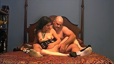 Smoking Hotwife Tells Husband She Craves A Big Black Cock to Fill Her Pussy