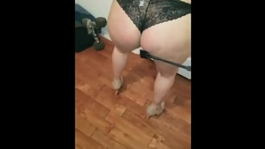 Indian cuckold brings his wife over. Like for full video