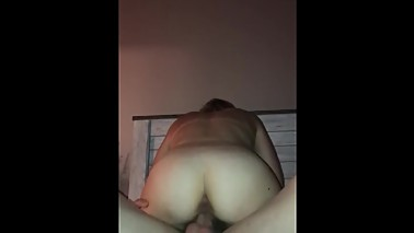 Dp my neighbors wife after a night out