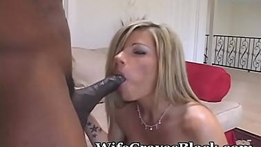 Extra Naughty Wife Puts On Show