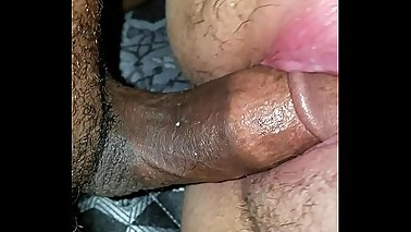 my wife'_s pussy close-up #2