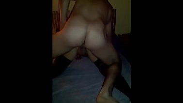 Stranger fuck my wife so hard i came with them