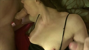 House Wife letting her Inner Slut out, Dame is she sexy