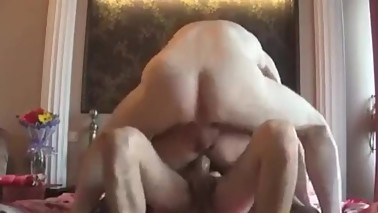 Amateur Vid Horny Wife Double Fucked By Husband And His Russian Friend
