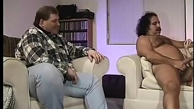 Ron jeremy fucked my pregnant wife