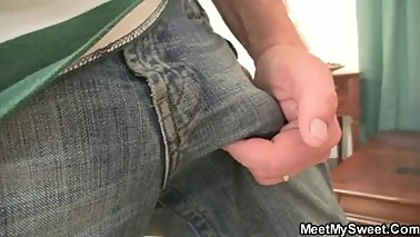 Daddy shooting hot pics his wife licks sweet twat