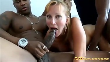 wife converted to big black cocks
