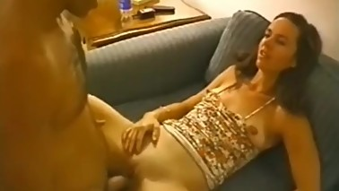 Real Wife Takes Creampie From Stranger For Cuck Hubby