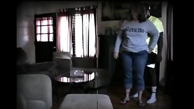 Cheating Thick Wife with BBC