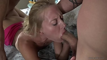 Atlanta Freaky Swingers - Brutally Fuck Wife - With a Huge 10